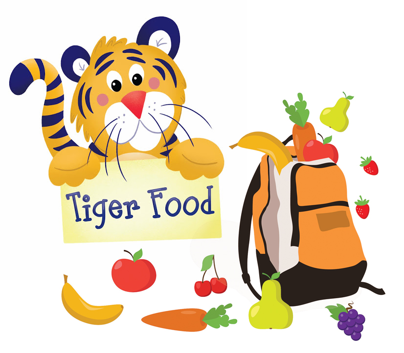 tiger_food - Howland UMC